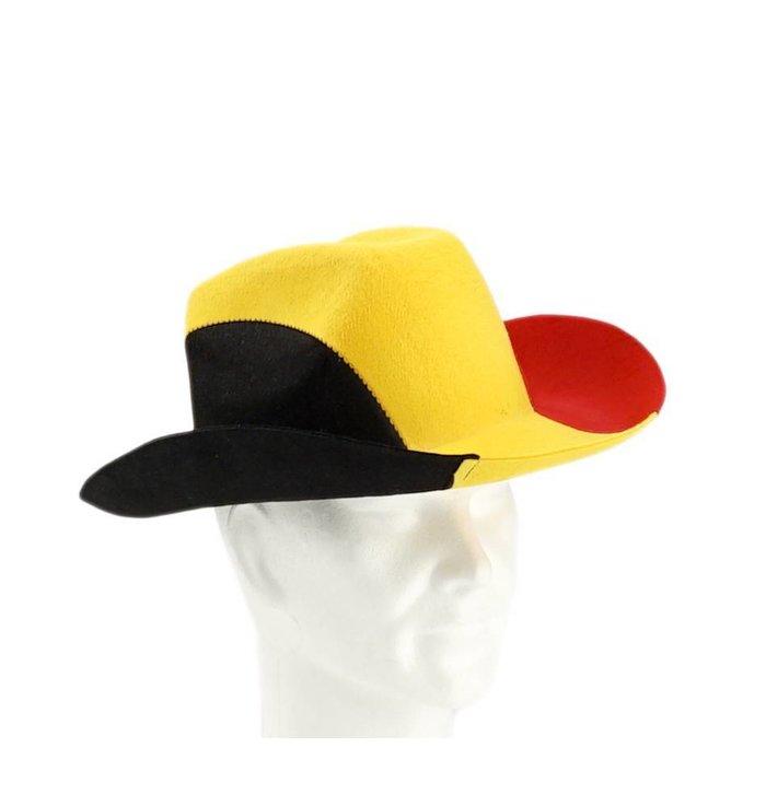 Cowboyhoed België