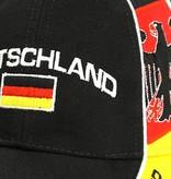 Zwarte Pet Duitsland