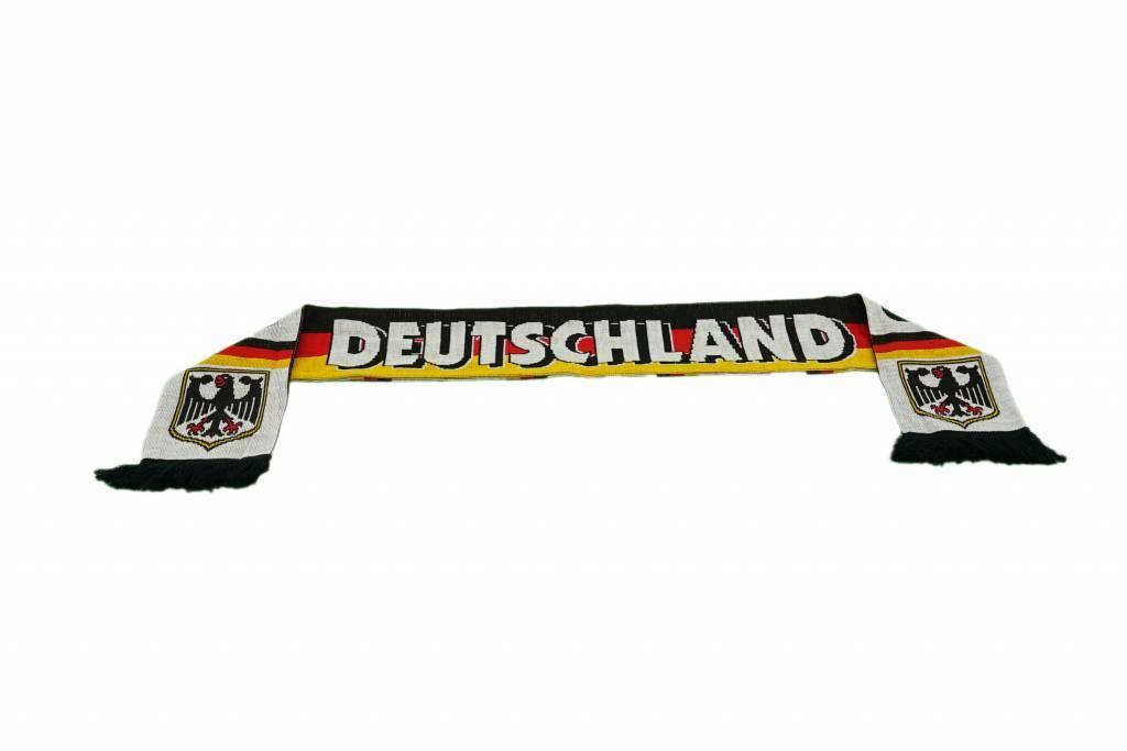 Sjaal Duitsland
