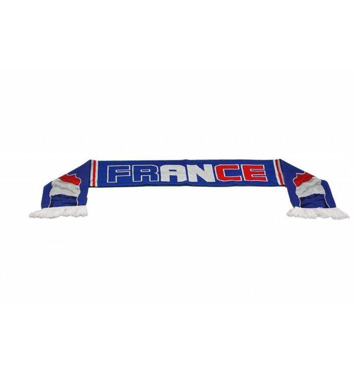 Sjaal Frankrijk