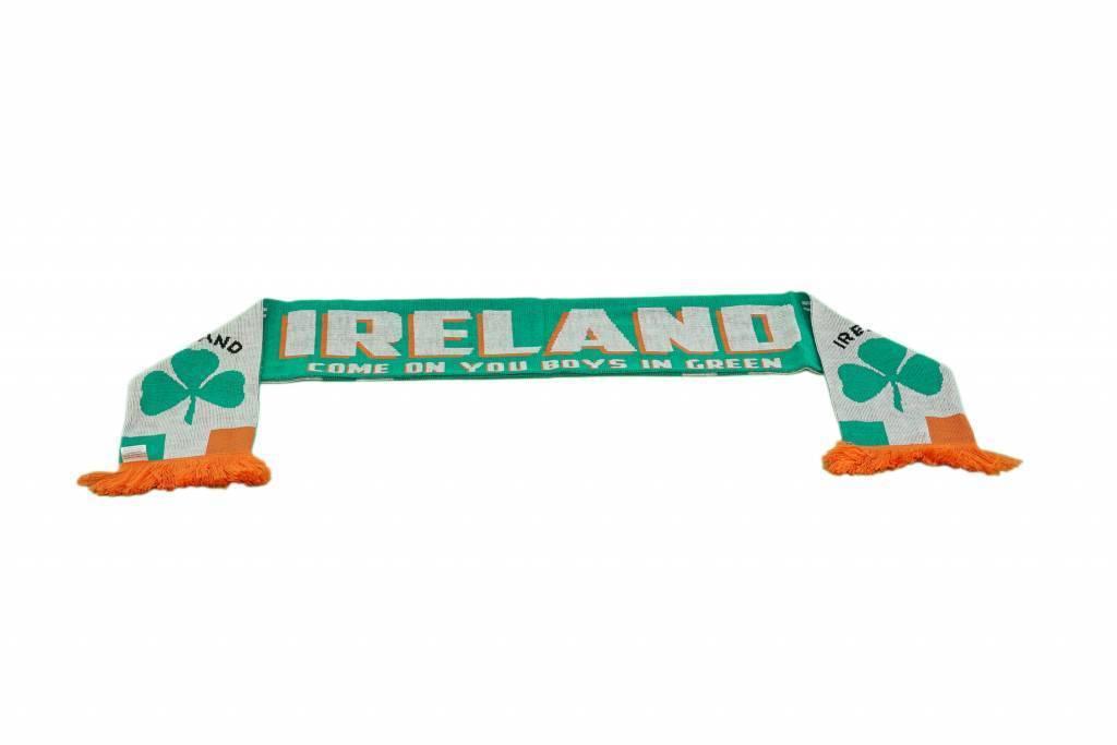 Sjaal Ierland