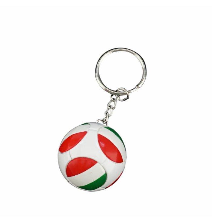Sleutelhanger bal Italië