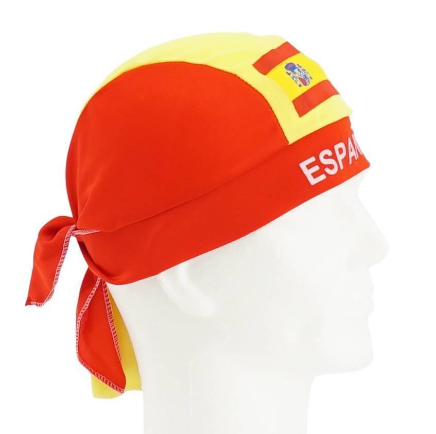 Bandana Spanje
