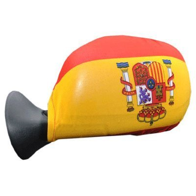 Spiegelhoesjes Spanje