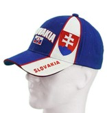 Pet Slovakije