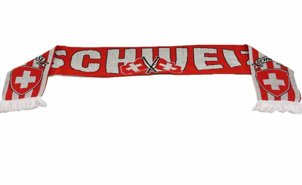 Sjaal Zwitserland
