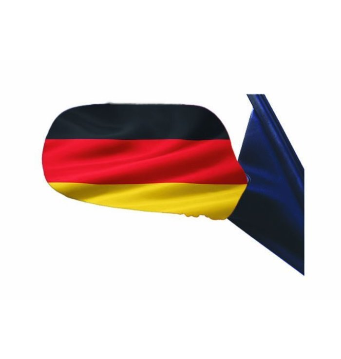 Spiegelhoesjes Duitsland