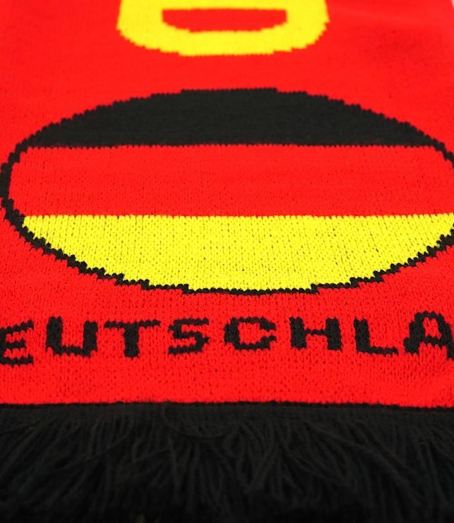 Sjaal cirkel Duitsland