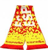 Sjaal cirkel Spanje