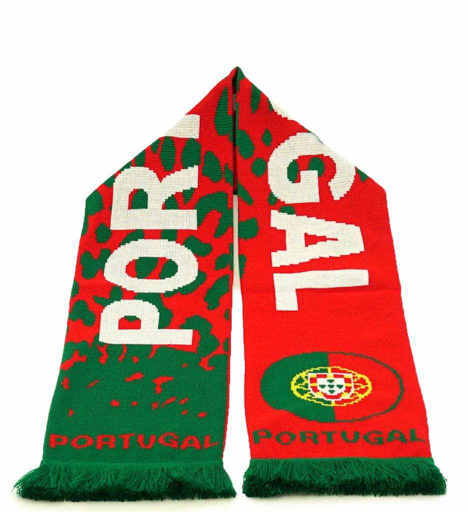 Sjaal cirkel Portugal