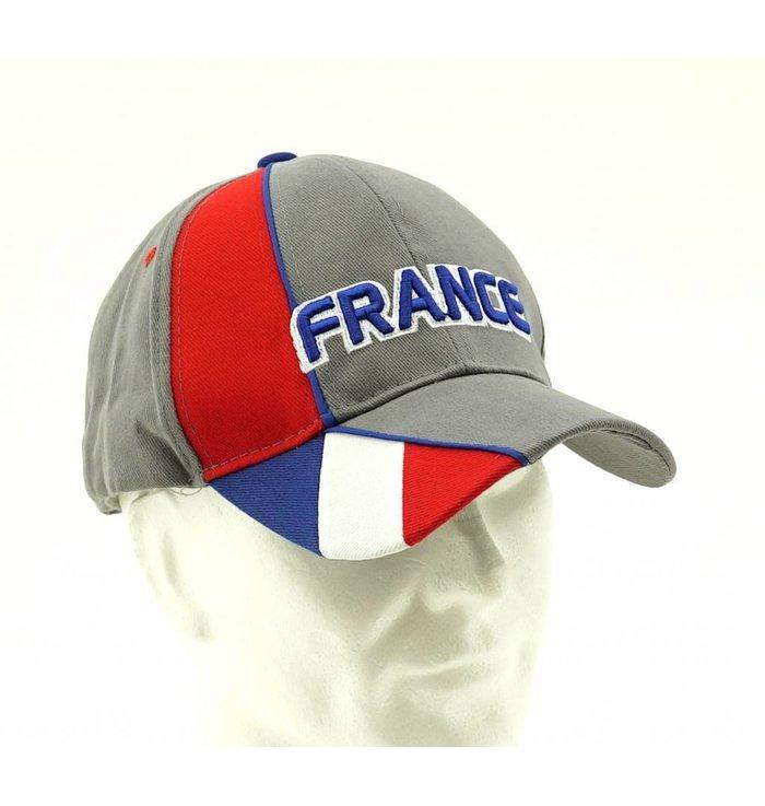 Frankrijk 3D pet
