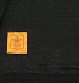 Business sjaal zwart