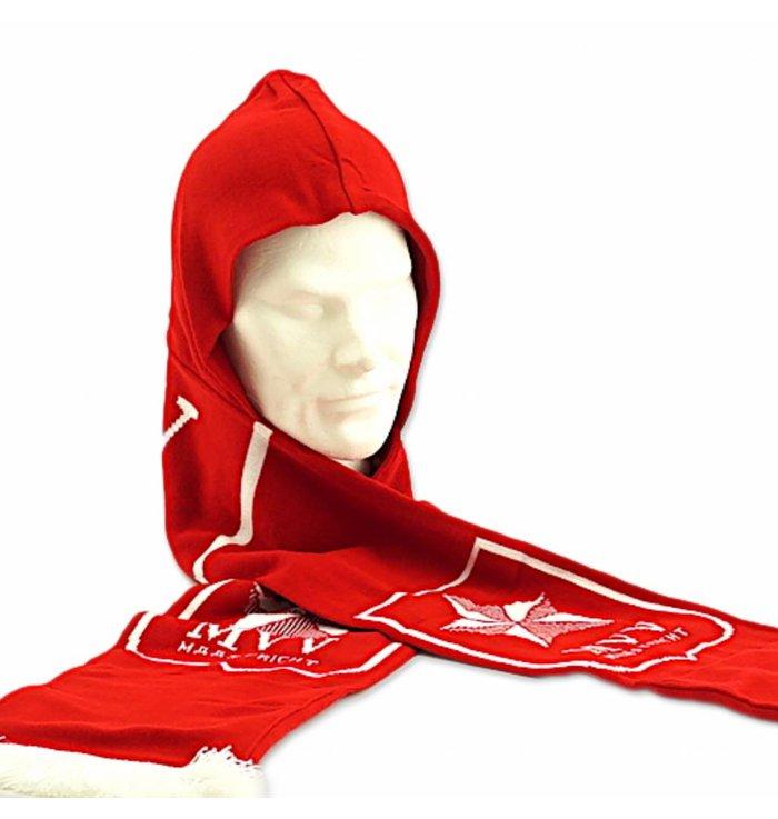 Sjaal met kap