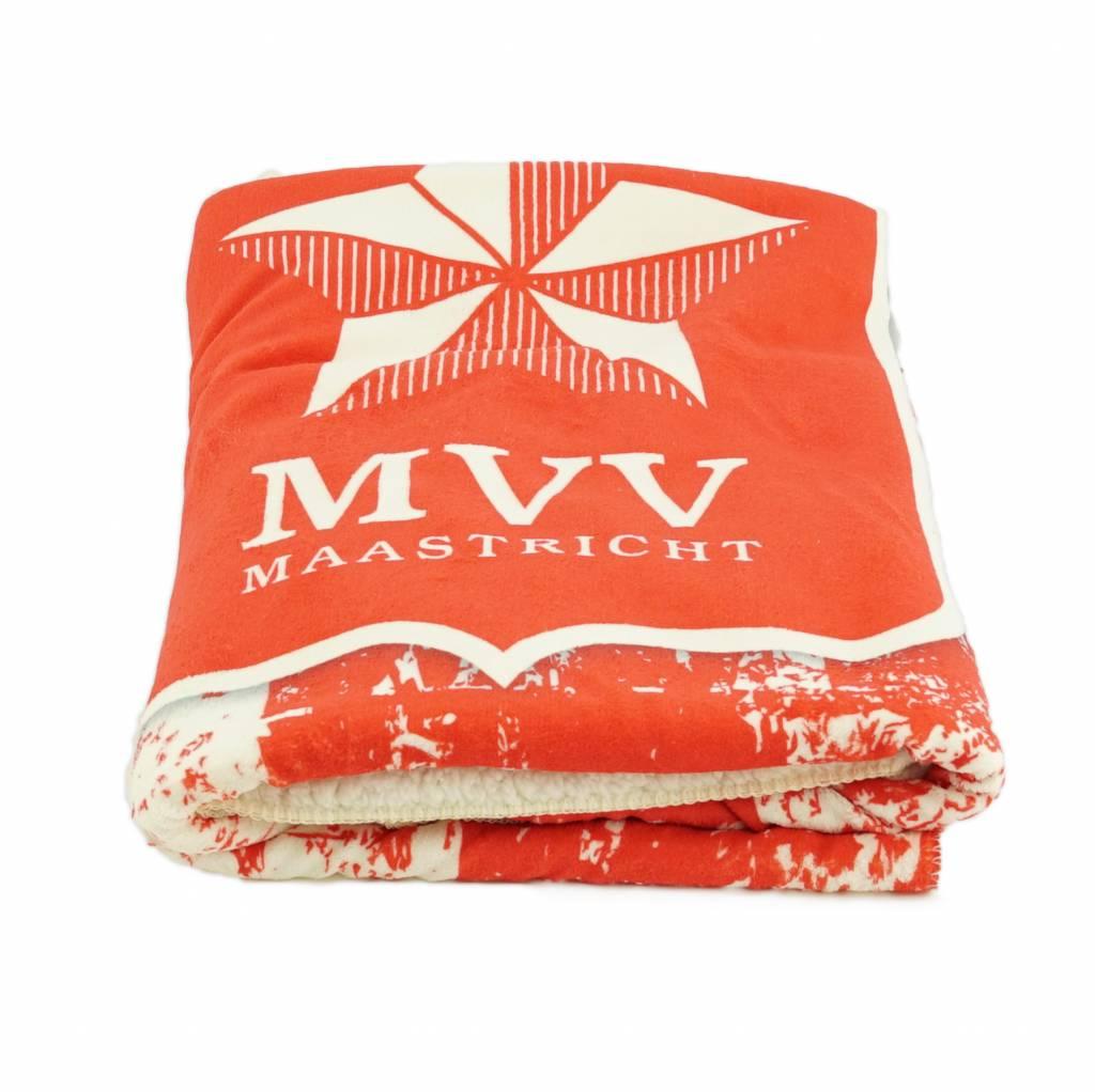Fleecedeken MVV