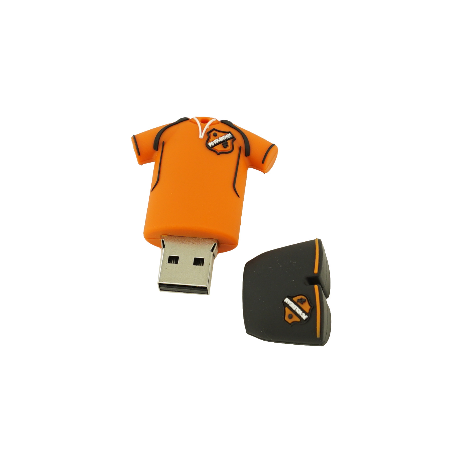 USB stick shirt