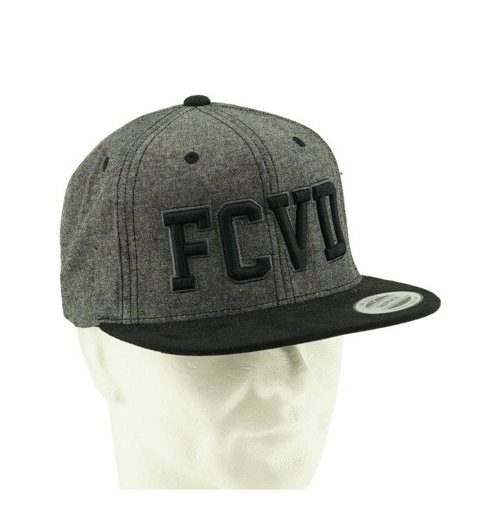 Grijze cap FCVD