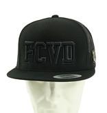 Zwarte cap FCVD