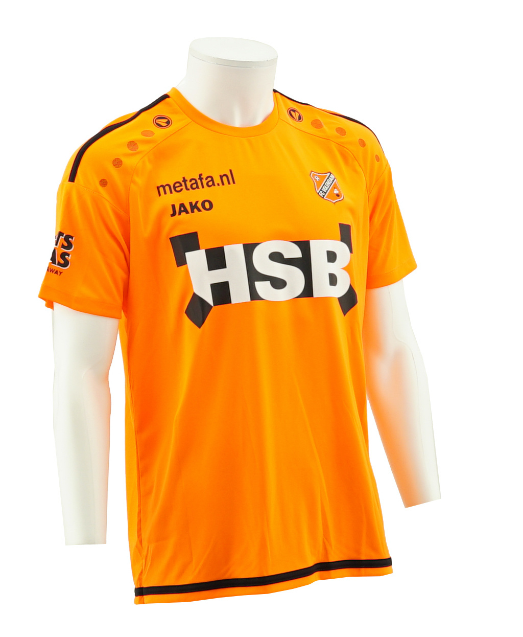 Wedstrijd shirt  Thuis 2019-2020