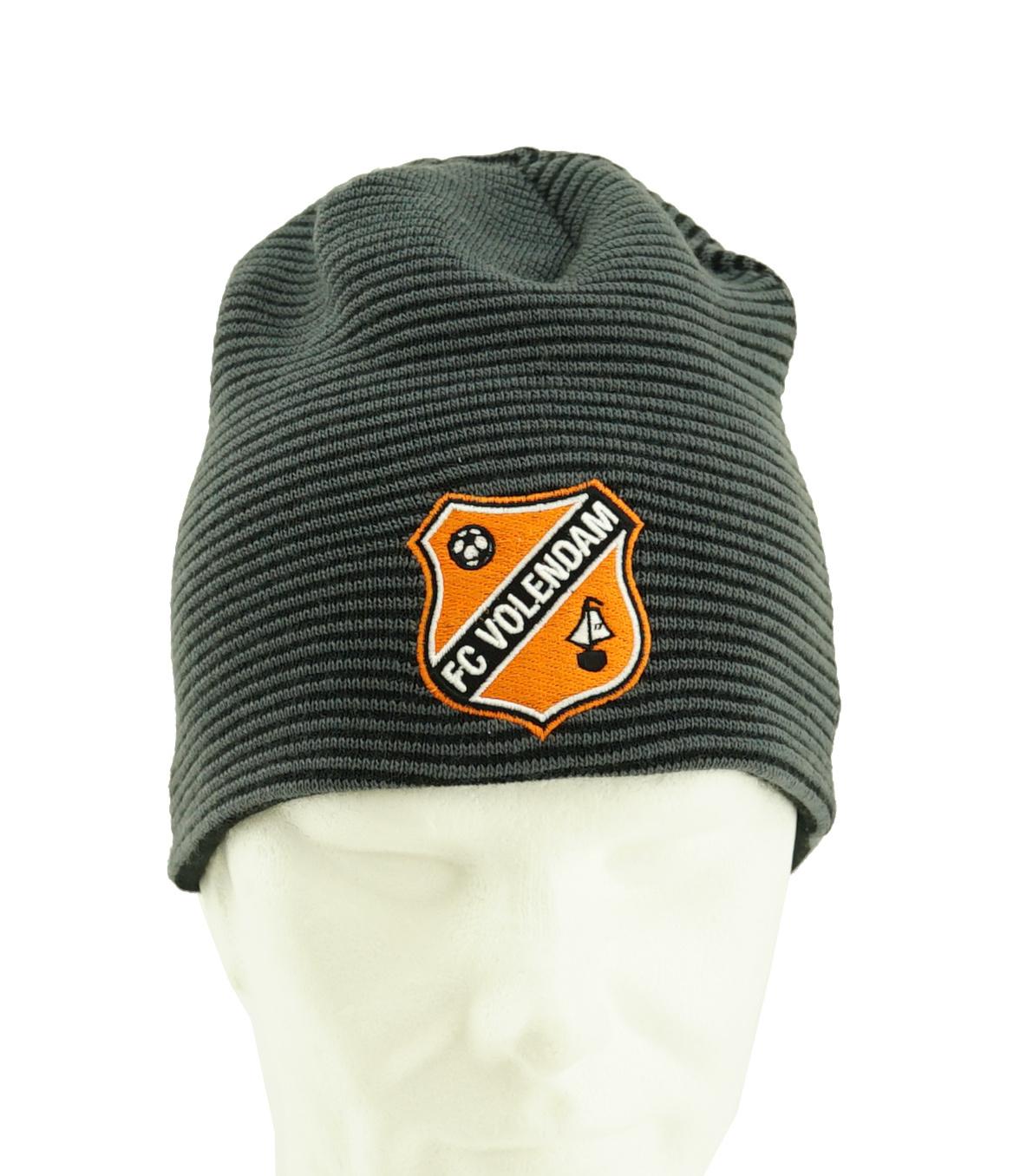 Geribbelde muts FC Volendam