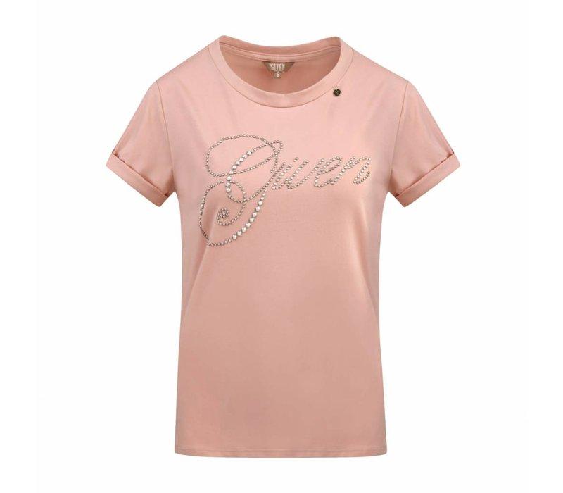 Given t-shirt Gracy