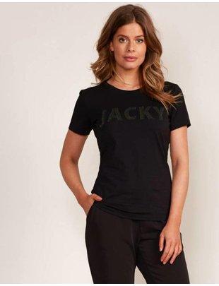 Jacky luxury Jacky luxury tshirt green