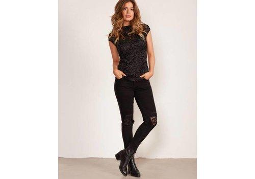 Jacky luxury Jacky luxury jeans black