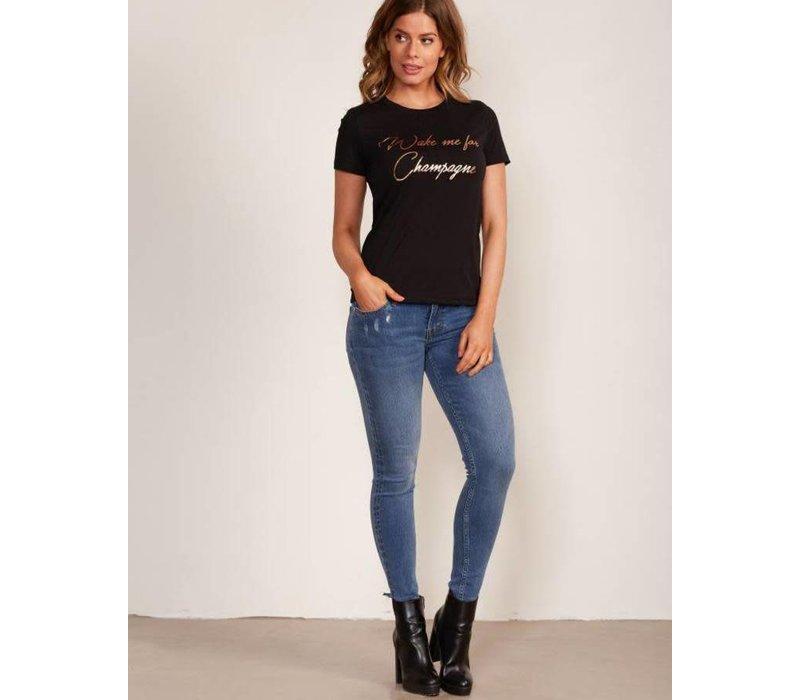 Jacky luxury jeans blue