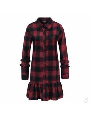 heavn heavn blouse jurk cleave