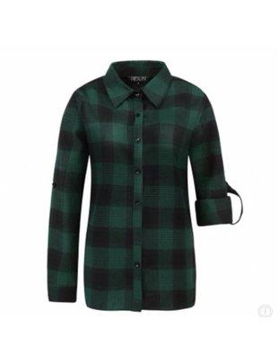 heavn Heavn blouse groen Reno
