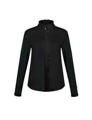 Given Given blouse Alice black