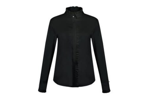 Given blouse Alice black