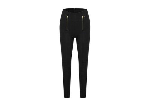 Given w legging anette zwart