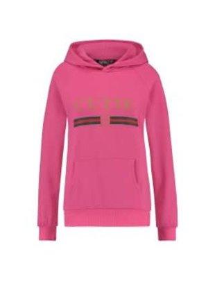 heavn Heavn hoodie pink