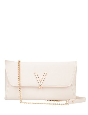 Valentino Valentino flash off white