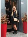 Jacky Luxury dress black