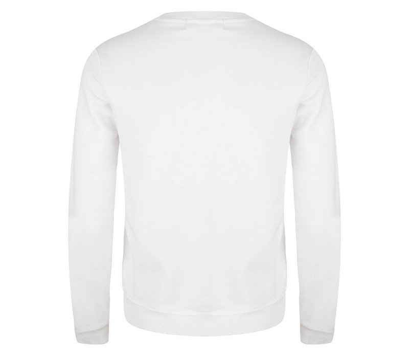 Jacky Luxury sweater WHITE