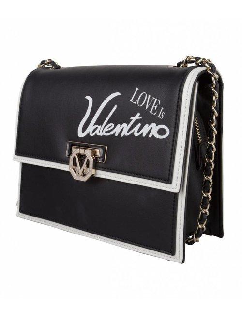aff8681e3c5445 Valentino Tas Stewie Nero -Reds Fashion Boutique Den Bosch