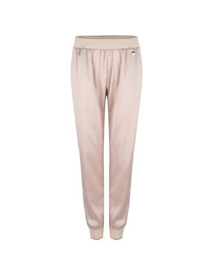 Jacky luxury Jacky Luxury trouser jogging satin