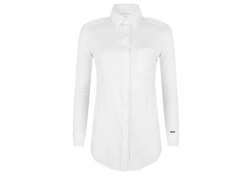 Jacky luxury Jacky Luxury blouse traveller wit