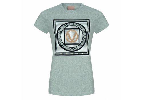 Josh V Josh V T shirt Zoe v print