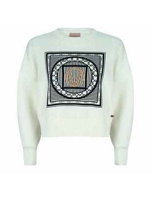Josh V Josh V sweater Gianna off white