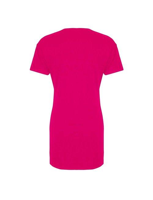 Jacky luxury Jacky Luxury dress pink