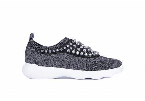 UNISA Unisa sneaker Eloise_ST black