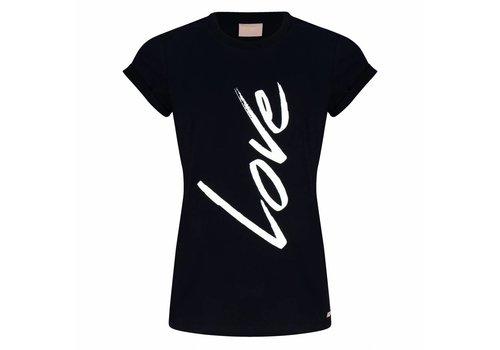Josh V Josh V T shirt Dora love black