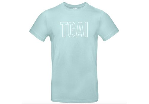 The girl and ibiza TGAI Line mint