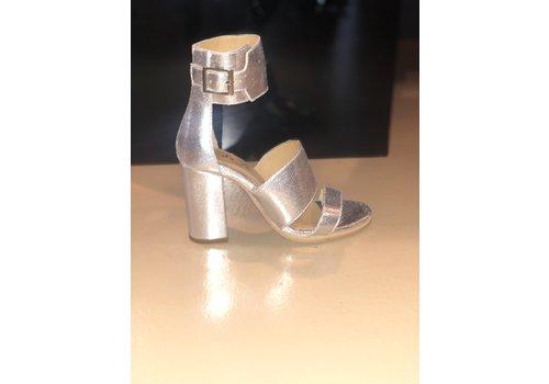 So Jamie SO JAMIE high heel date night zilver