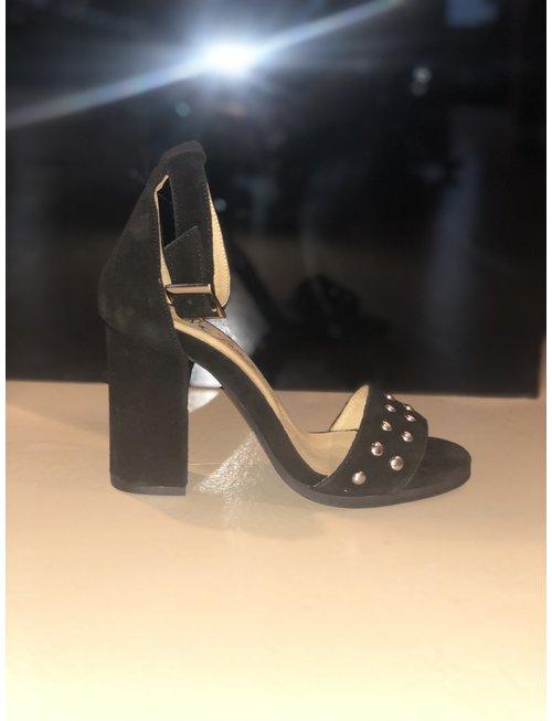 So Jamie SO JAMIE high heel stud it black