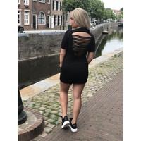 CHIC TRASH T-SHIRT DRESS KYLIE