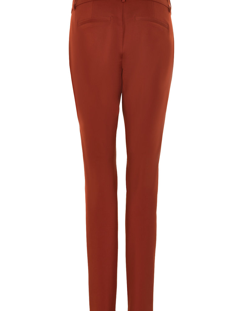 Nümph Babasan Pants - Rood
