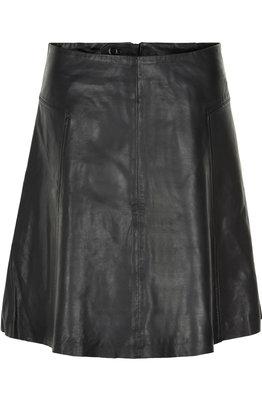 Nümph Lizeth Leather Skirt